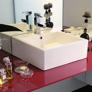 Petschenig Bad Waschbecken